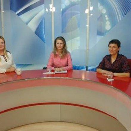 Ege tv İlkay Kıyak'ın program konuğu olduk.